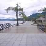 Recorrido turisticos lago Chapala Jalisco Mexico